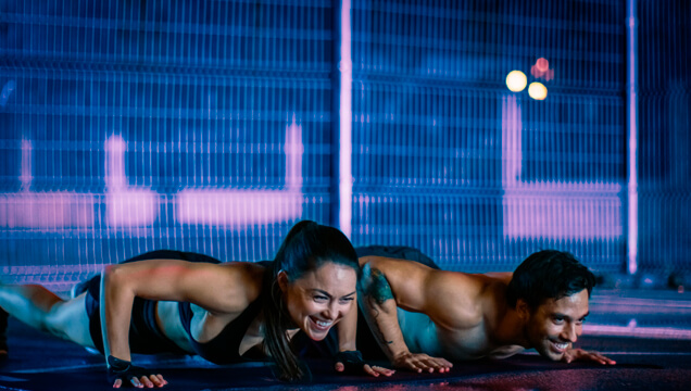 Celebrity Fitness Philippines All You Need To Know About Pushups