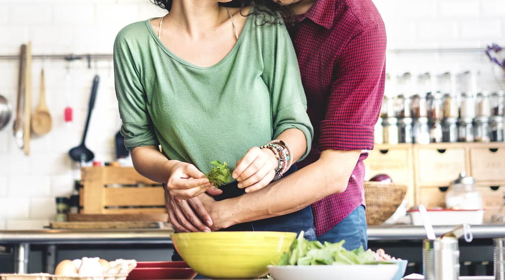 Healthy Eating For Couples This Valentine S Day