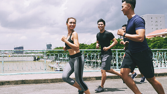 Celebrity Fitness Philippines How Emotions Impact Your Workout