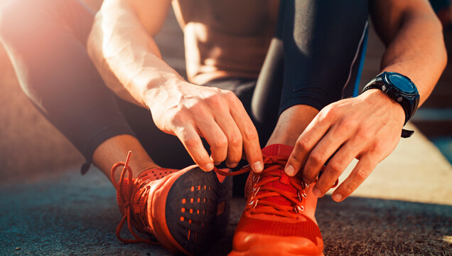 Celebrity Fitness Philippines Running Shoes Vs Training Shoes