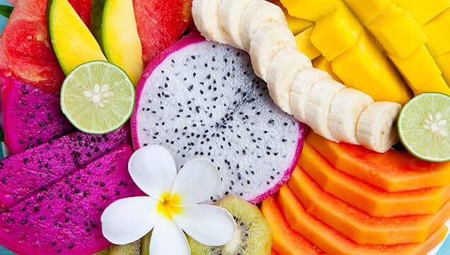 Celebrity Fitness Philippines Should I Eat As Much Fruit As I Want