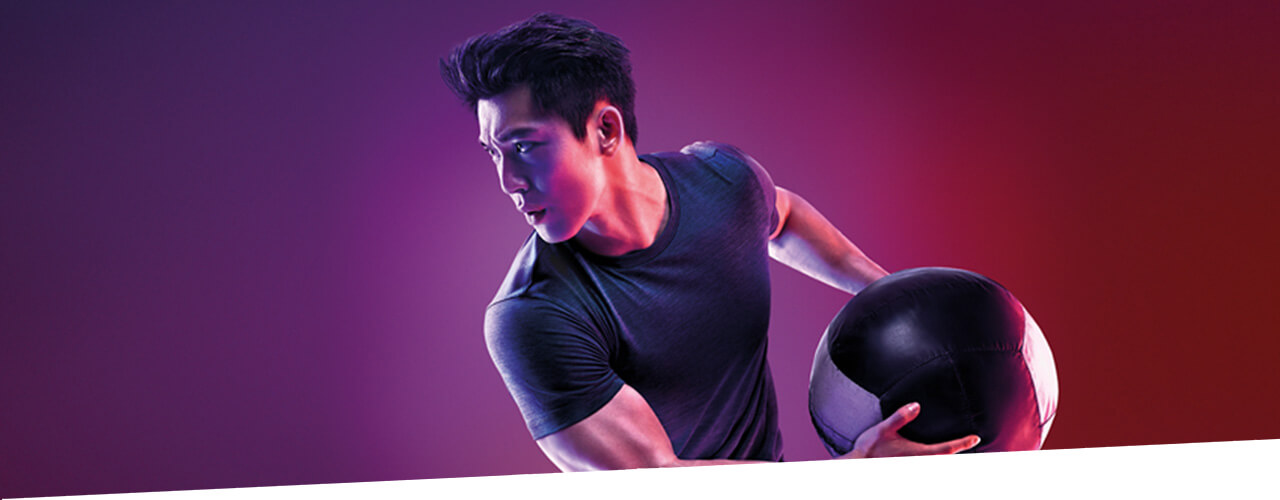 Celebrity Fitness Malaysia Dual Access